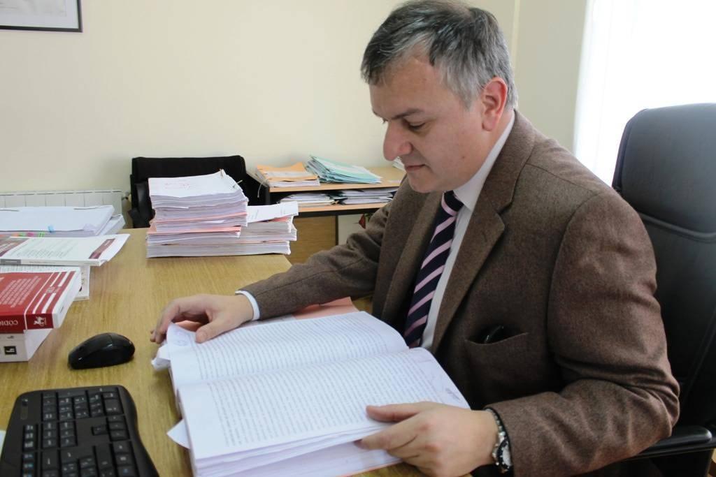 El nuevo juzgado de instrucción concluyó su primer turno de dos meses con casi mil causas
