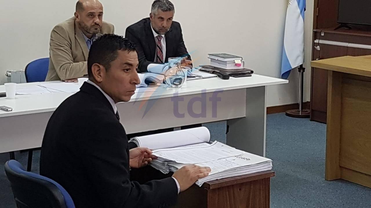 Absolvieron al comisario Marcelo Guerrero y podrá volver a la fuerza policial