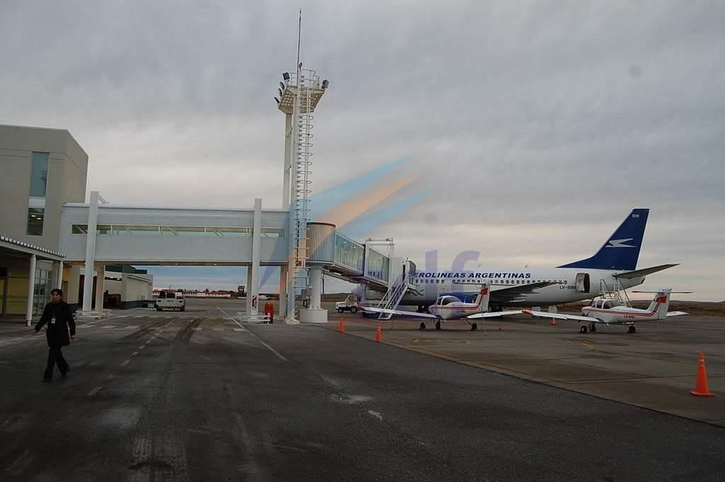 Los vuelos de pasajeros no volverán este mes de julio por el aumento de contagios en Buenos Aires