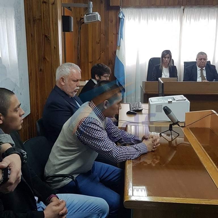 Confirmaron la prisión perpetua a los dos condenados por el brutal homicidio del jubilado Juan Carlos Lucena en 2019