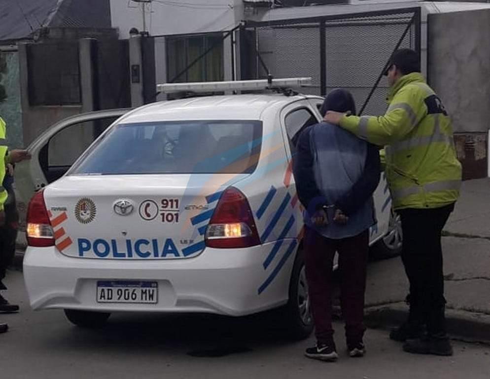 Buscan modificar la ley de flagrancia ampliándola para delitos de hasta 10 años de pena