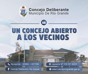 Concejo Deliberante RG