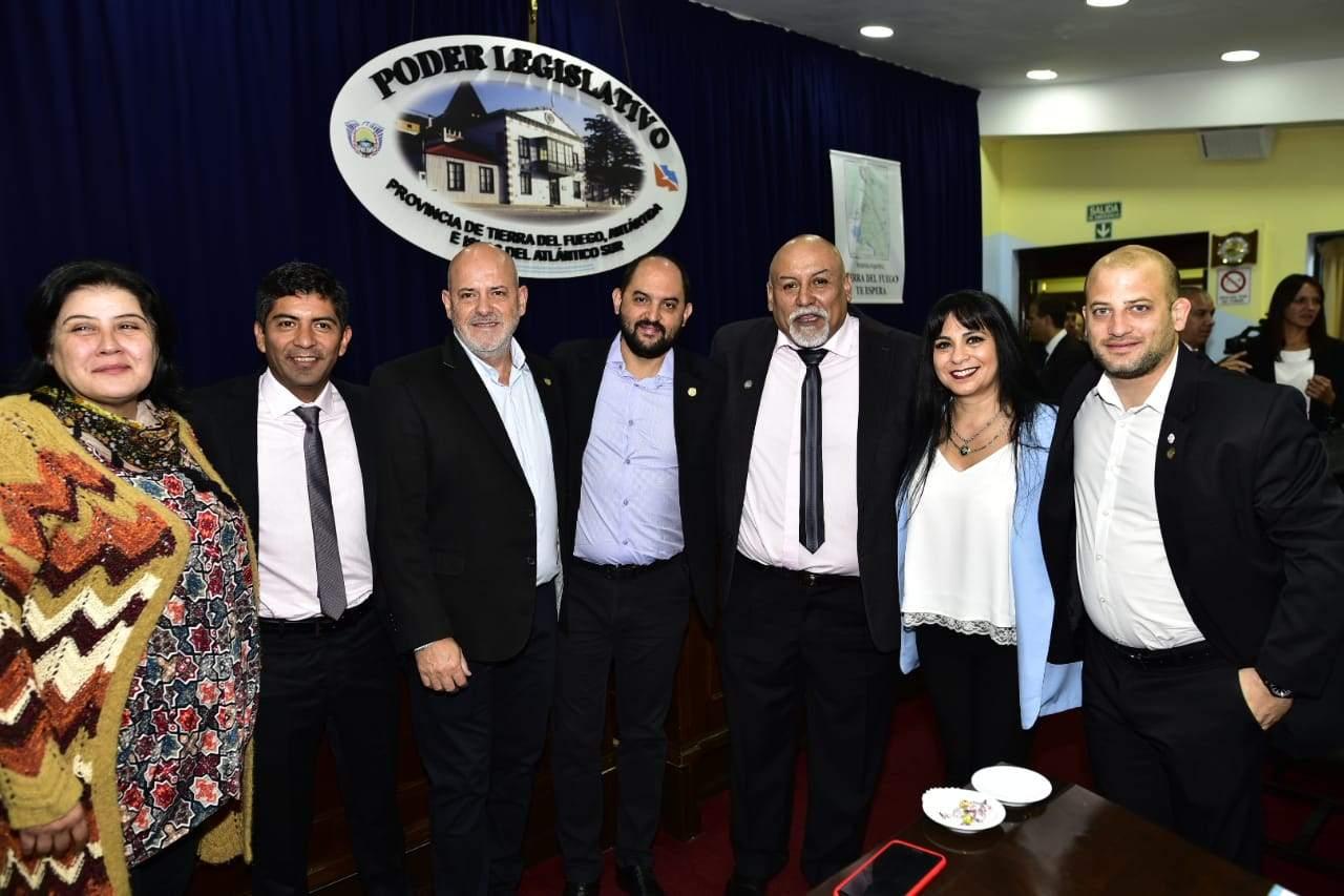 FORJA anunció que sus electos donarán parte de sus sueldos para un fondo solidario