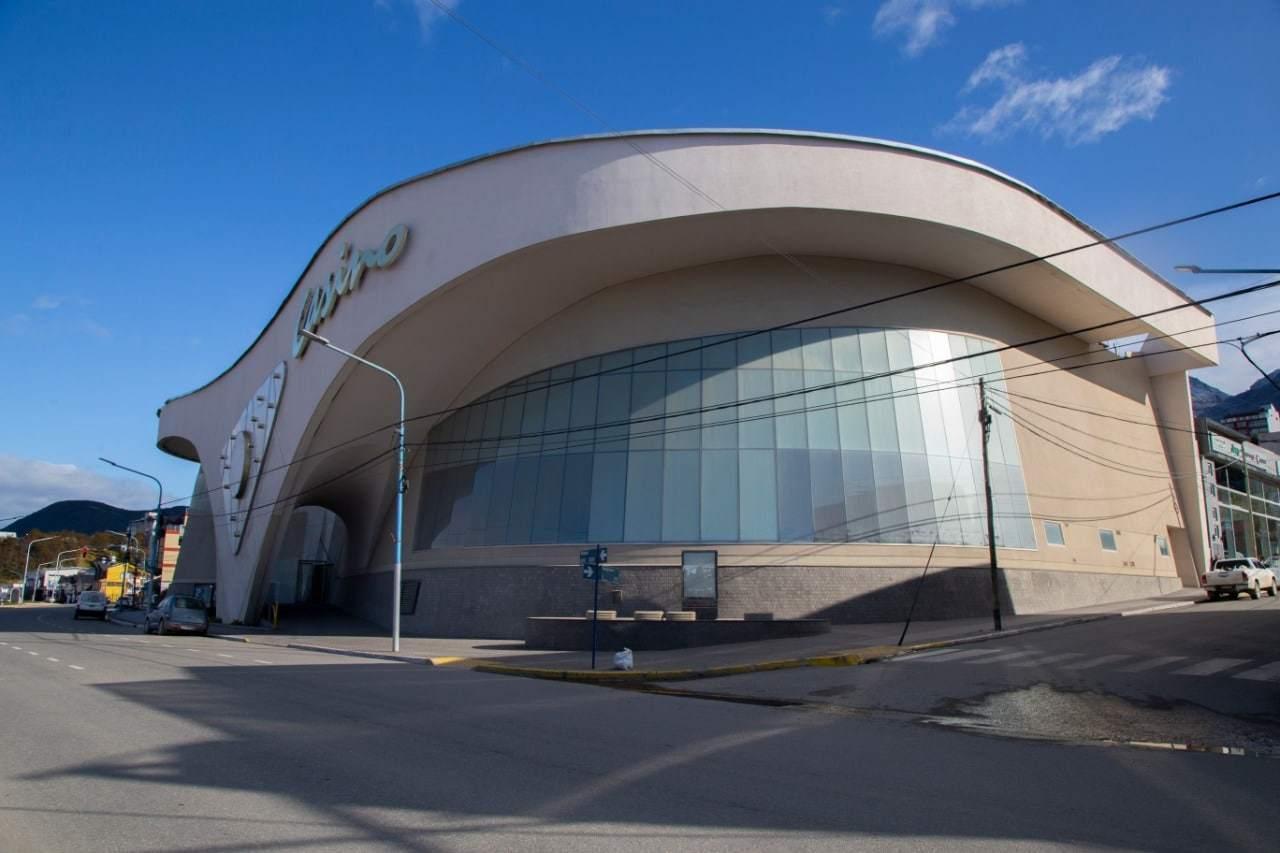 El Gobierno le dará un uso sanitario al polémico edificio del ex Casino en Ushuaia