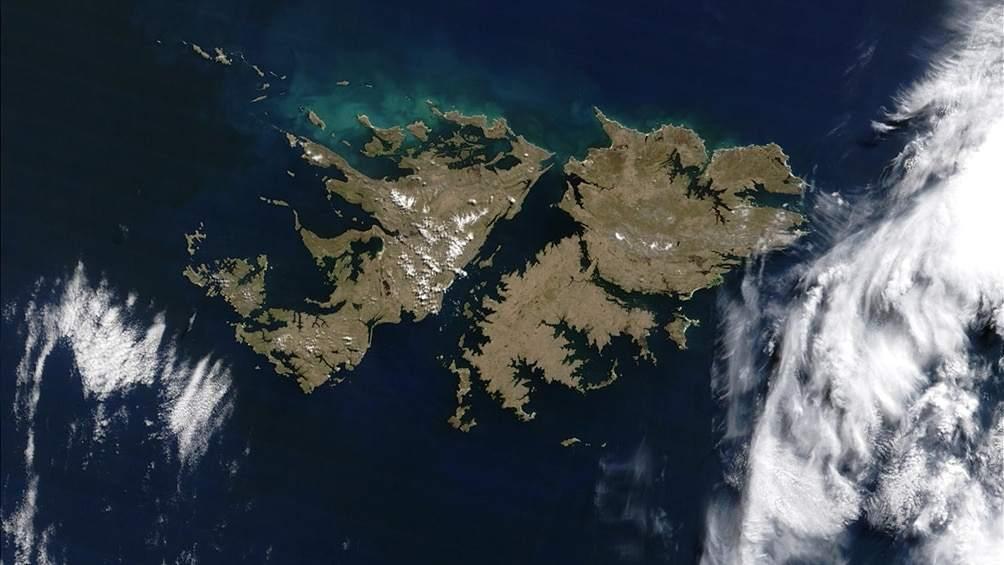Argentina Ofrece Su Ayuda A Los Habitantes De Las Islas