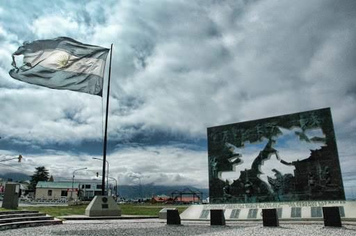 En Ushuaia organizan también una Vigilia virtual por el 2 de Abril