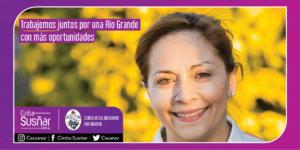Cinthia Susñar