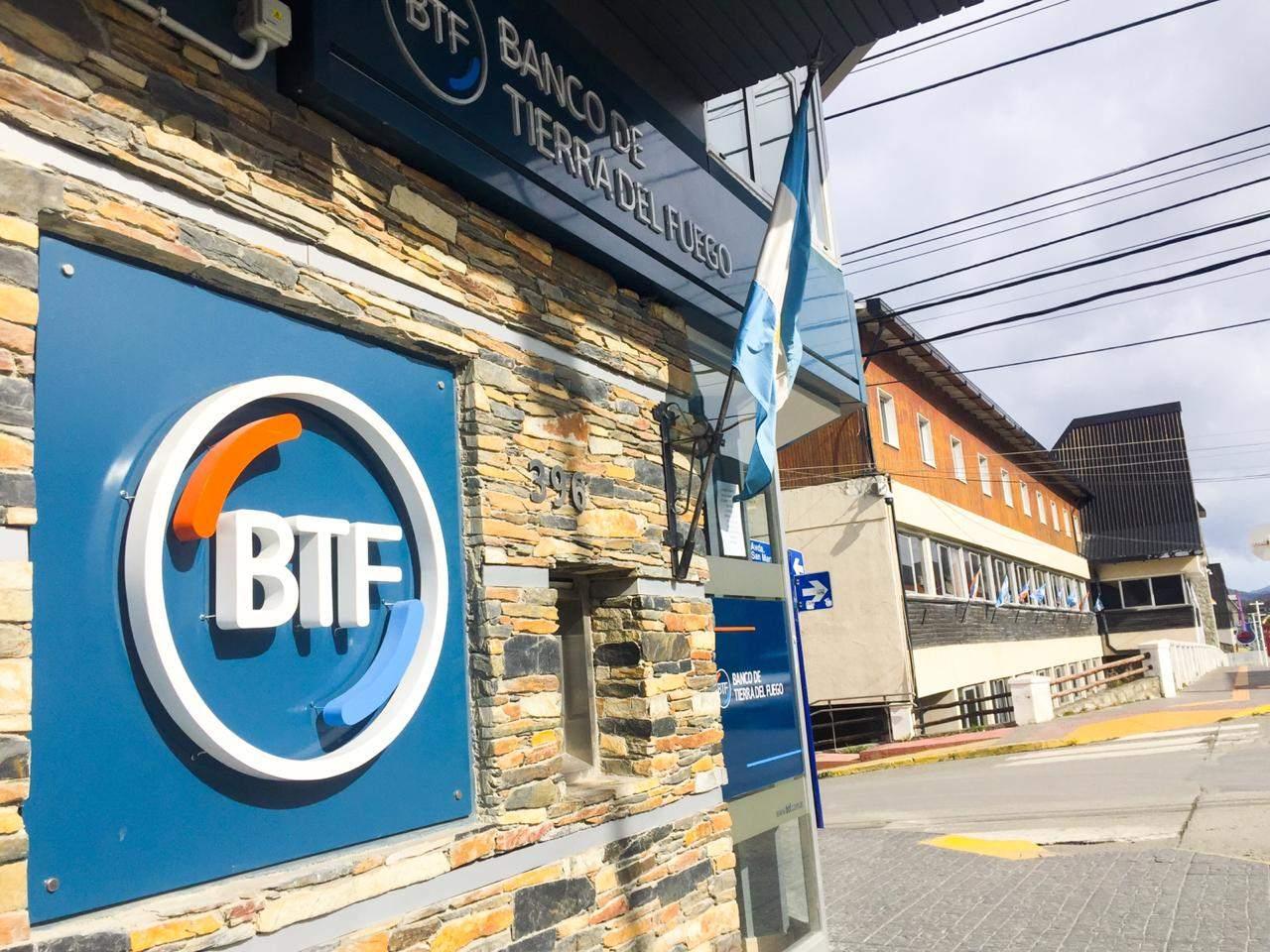 El BTF dispuso cronograma de atención a jubilados y planes que no puedan acceder a cajeros automáticos