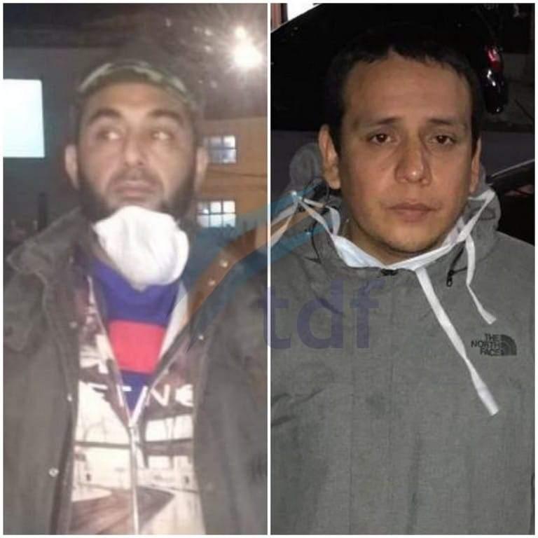 Un subcomisario de Ushuaia fue asaltado y herido de arma blanca por dos sujetos
