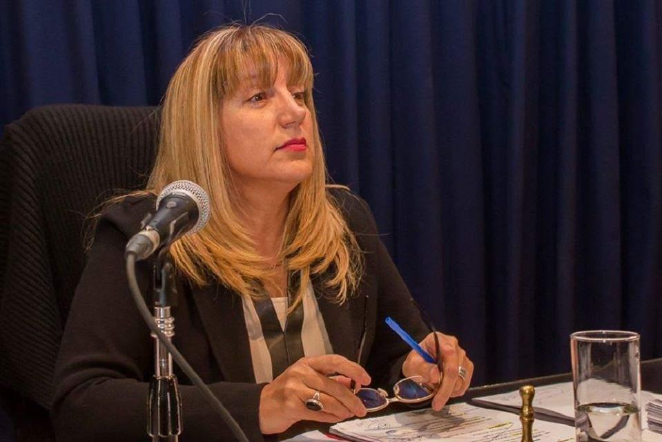"""Myriam Martínez: """"Esperemos que ese dinero llegue a la gente"""""""