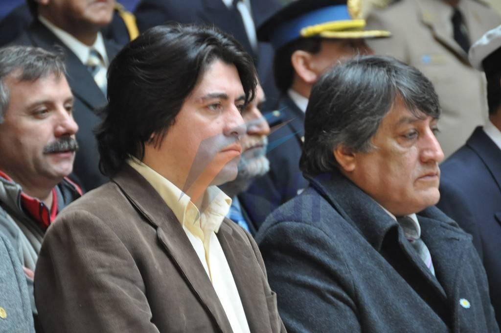 Ordenaron detención para el concejal Marcelo Muñoz por una causa del año 2019 en la que no se presentaba