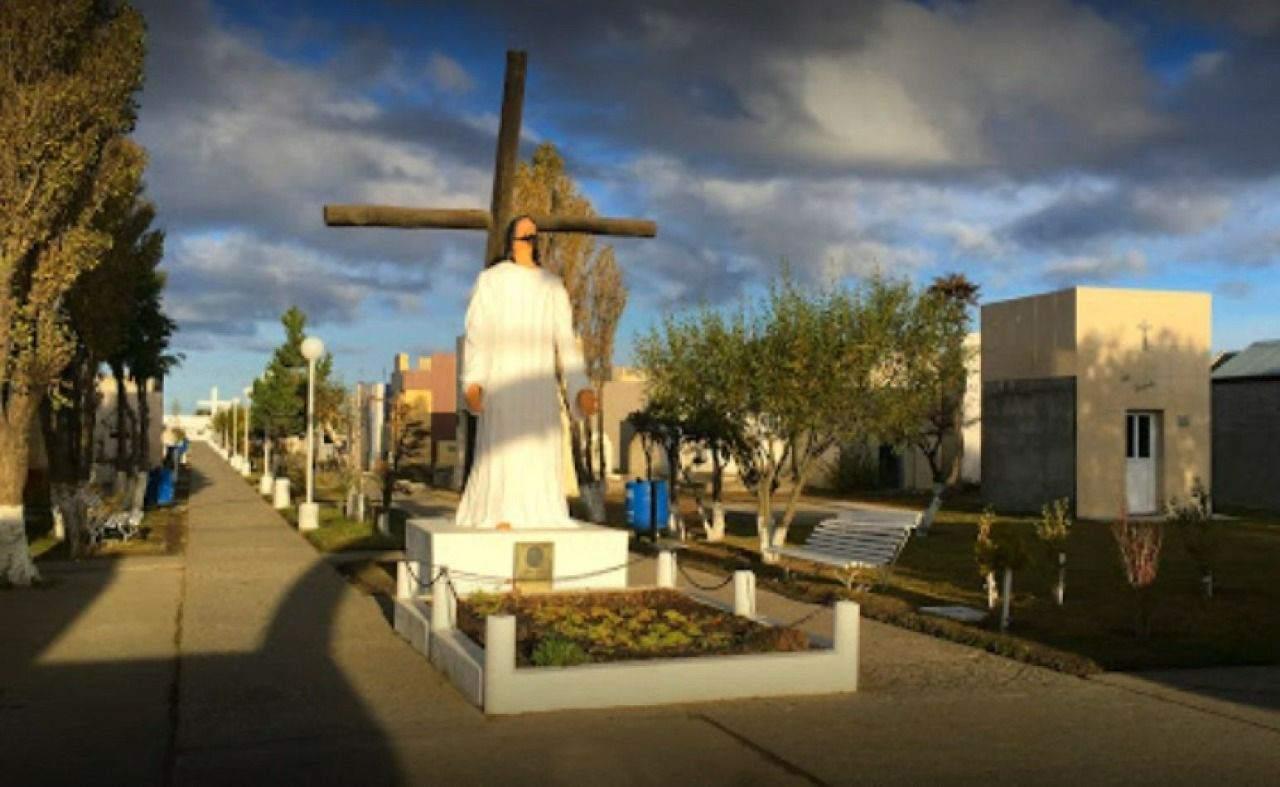 Desde el martes próximo se habilitan nuevamente las visitas al cementerio de Río Grande