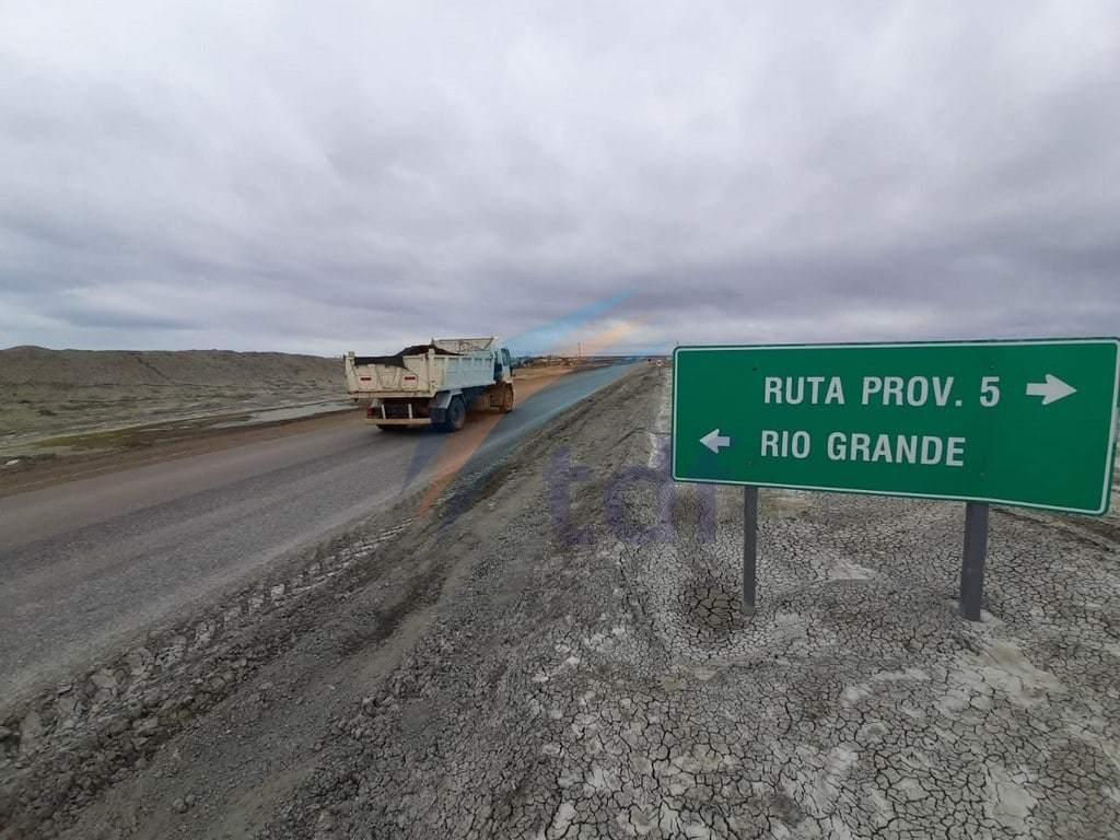 Tratarán proyecto de ordenanza que permita convenios para la iluminación de la ruta de circunvalación