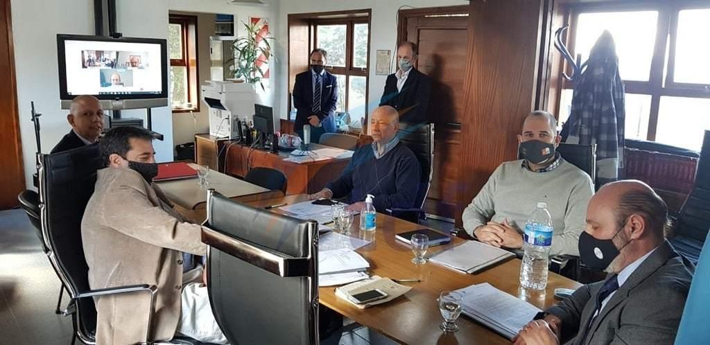 El Consejo de la Magistratura dio ingreso al expediente respecto de la denuncia de camaristas contra el juez Sahade