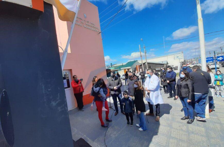 """Se creará un Centro Municipal de las Infancias : """"Generar diagnóstico, tratamiento y prevención"""" afirmó Cóccaro"""
