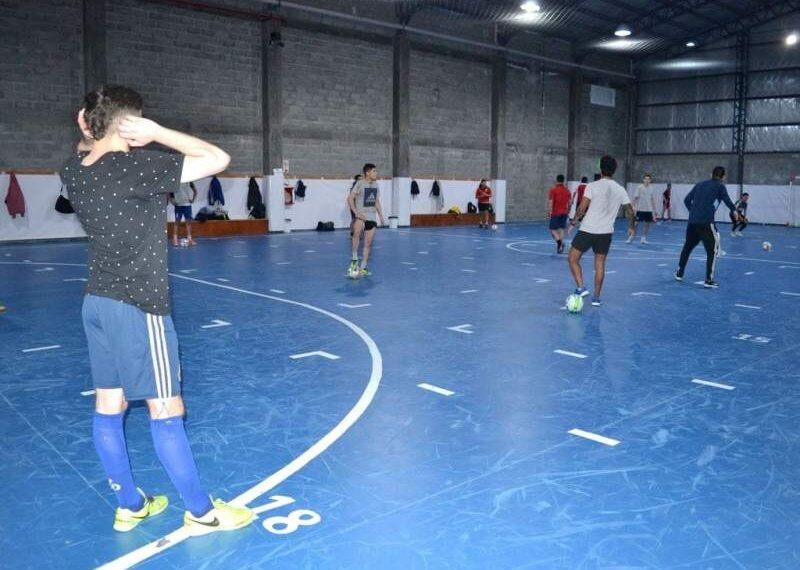 El Ministerio de Salud autorizó la actividad deportiva grupal en todas las disciplinas en la provincia