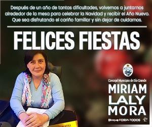 Miriam Laly Mora
