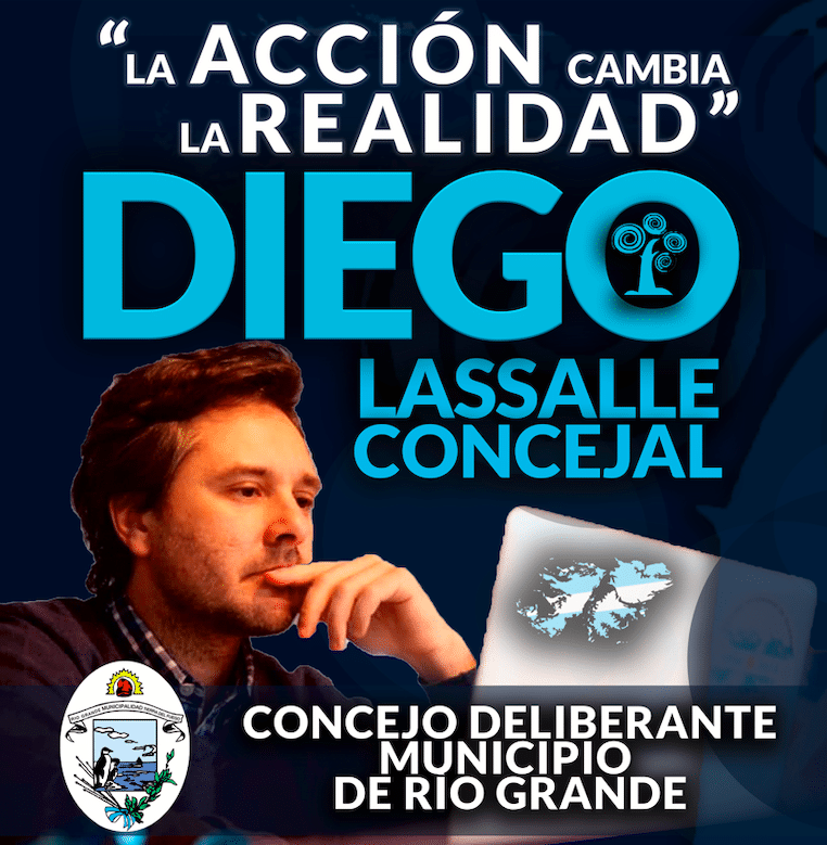 Diego Lassalle