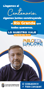 Pablo Llancapani