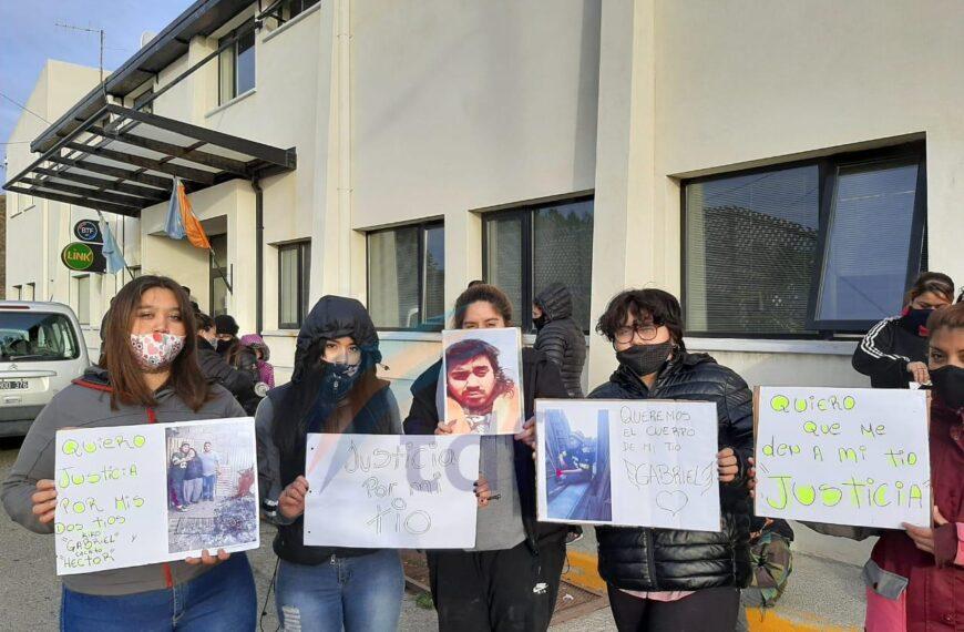 La Justicia finalmente entregó el cuerpo de Gabriel Guaymas a su familia