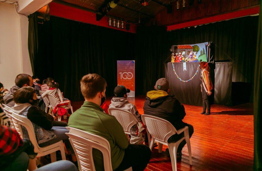 Cien años, Cien artistas:  Continúan las presentaciones de artistas locales por el Centenario de Río Grande
