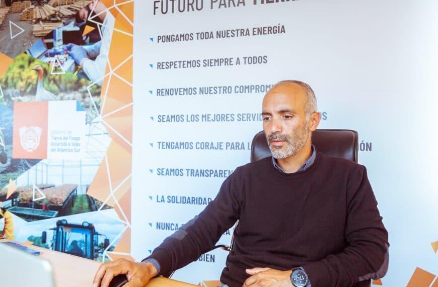 """Más de 2500 inscriptos en la primera jornada de la convocatoria para el """"Argentina Programa – Tierra del Fuego"""""""