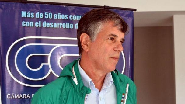 """Estacionamiento Medido: """"Queremos aportar para hacer de esto el mejor producto posible"""", expresó José Luis Iglesias"""