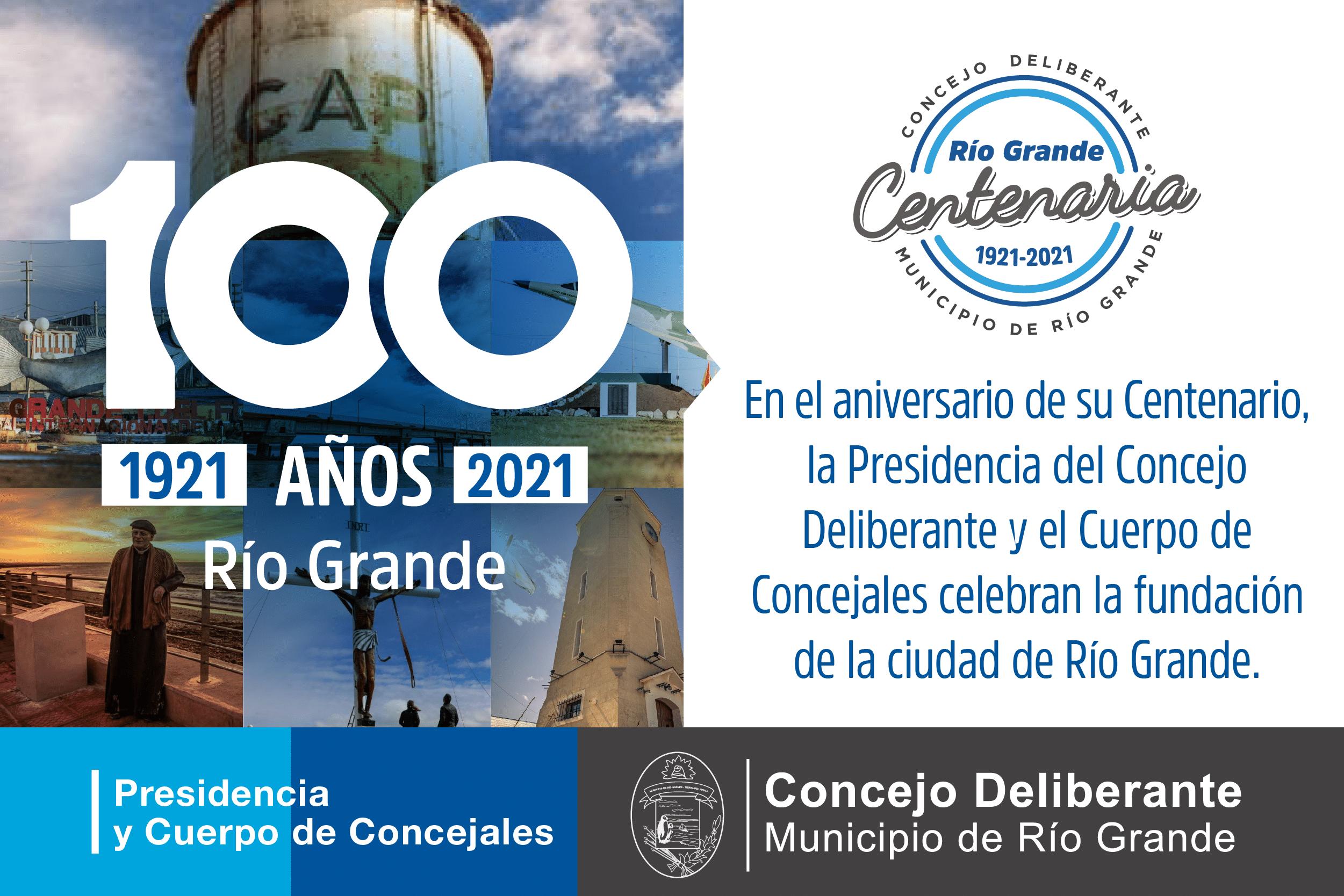 Concejo Centenario