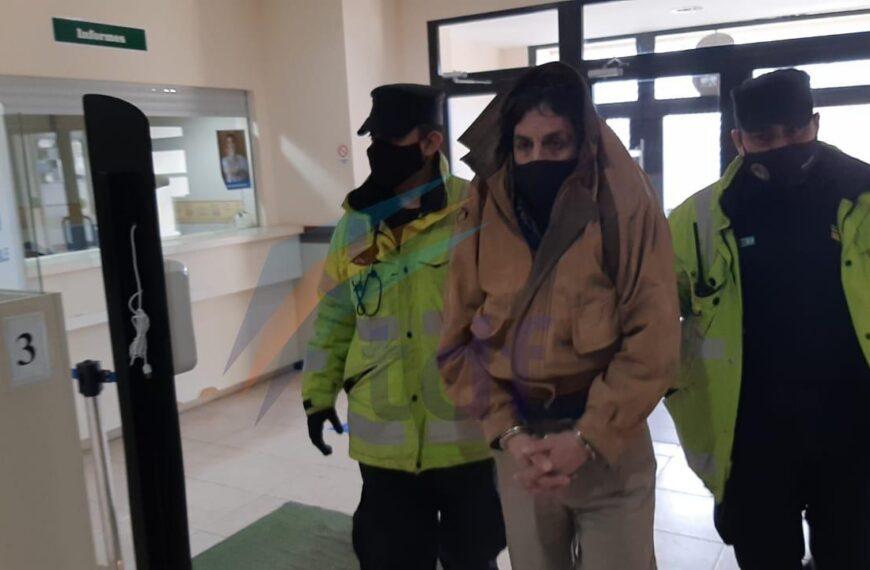 Confirmaron la detención de Godoy y Guzmán y seguirán detenidos hasta el juicio