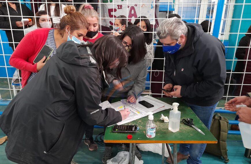 Concurso Reciclá y Viajá: El Emei se quedó con el primer lugar
