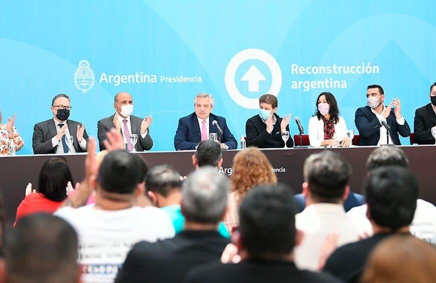 Firmaron el decreto de extensión del subrégimen de promoción industrial y persisten las dudas por el cambio de condiciones