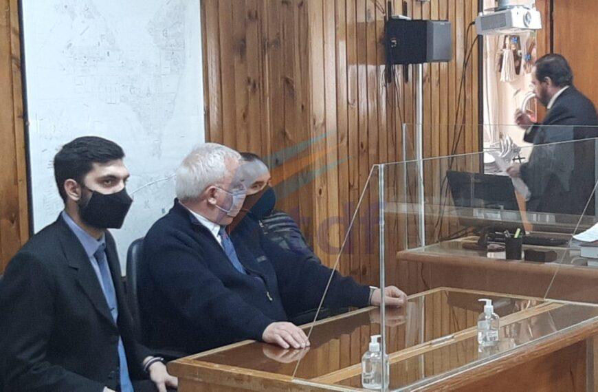 Condenaron a 15 años de prisión y detención inmediata a un sujeto acusado por abusos sexuales