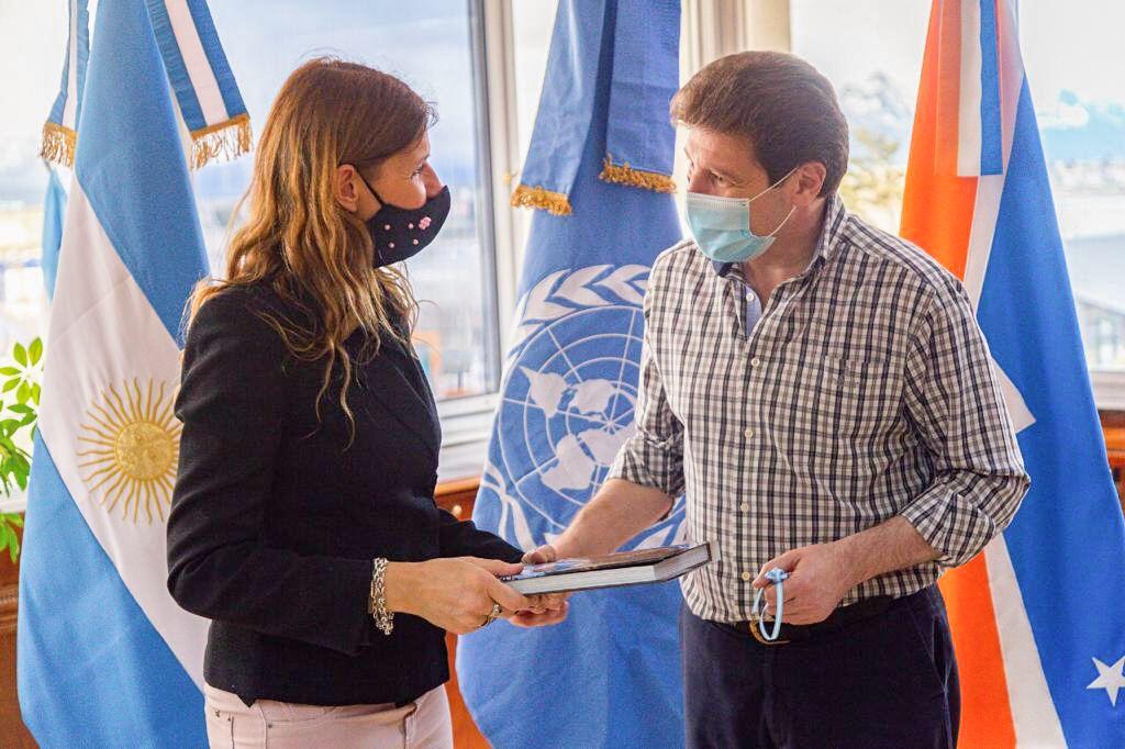 Durante el fin de semana se desarrolla en la provincia la III Simulación del Modelo de Naciones Unidas