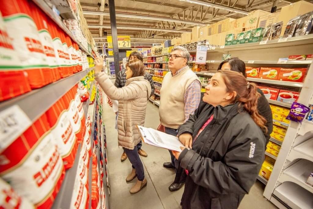 Comienza a regir en la provincia el congelamiento de precios de más de 1400 productos dispuesto por Nación